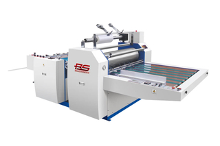 YFM-B SEMI AUTOMATIC THERMAL LAMINATION MACHINE