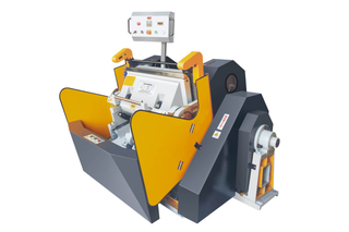 ML SERIES DIE CUTTING MACHINE