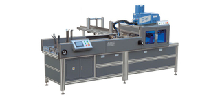 RS-1000A AUTOMATIC BOOK TYPE BOXES ASSEMBLING MACHINE